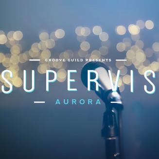 Unsupervised Aurora