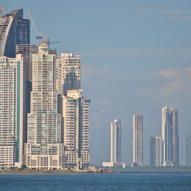 Panamá Buildings