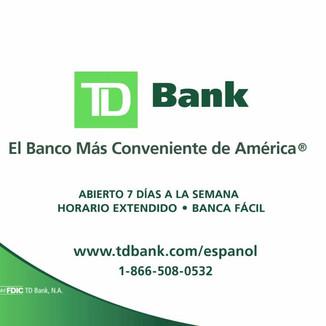 TD Bank: Grandfather