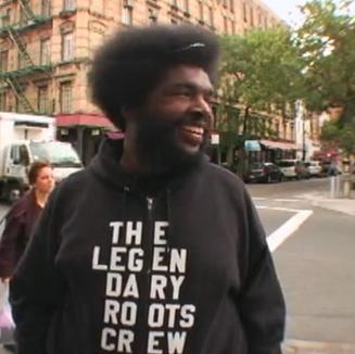 Web Series pilot: Hip Hop Travelers