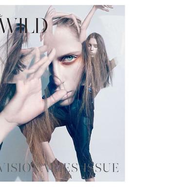 The Wild Magazine: Fashion Video