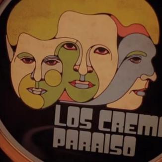 Los Crema Paraiso - Un Disip en Nueva Yol