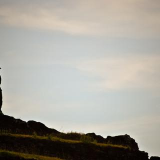 Easter Island Park Ranger