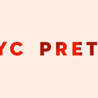 NYC Pretty Reel