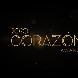 Corazón Award Message from Dr. Johanna Moya Fábregas Executive Director, Con Mi MADRE