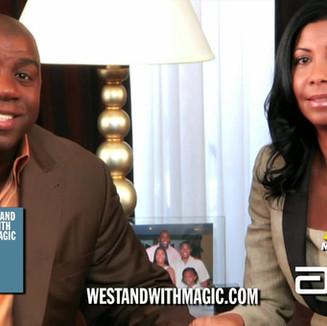 PSA: Stand-Magic Johnson Foundation