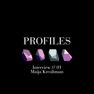 WiA Perspectives Video Series - Interview Maija Kresihman