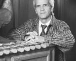 Jean-Claude Dupont reçoit le prix Gérard-Morisset 1998 Catégorie : Culturelle