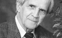 Jean-Claude Dupont reçoit un Doctorat honoris causa en études acadiennes de l'Université Sainte-Anne