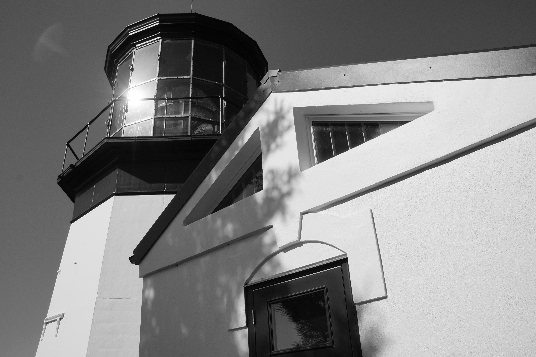 Cape Meares Lighthouse | Oregon