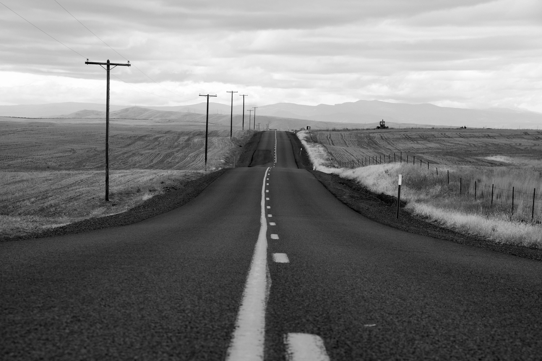 Open Road | Eastern Oregon