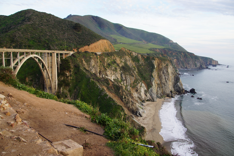 Bixby Creek Bridge | Big Sur, CA