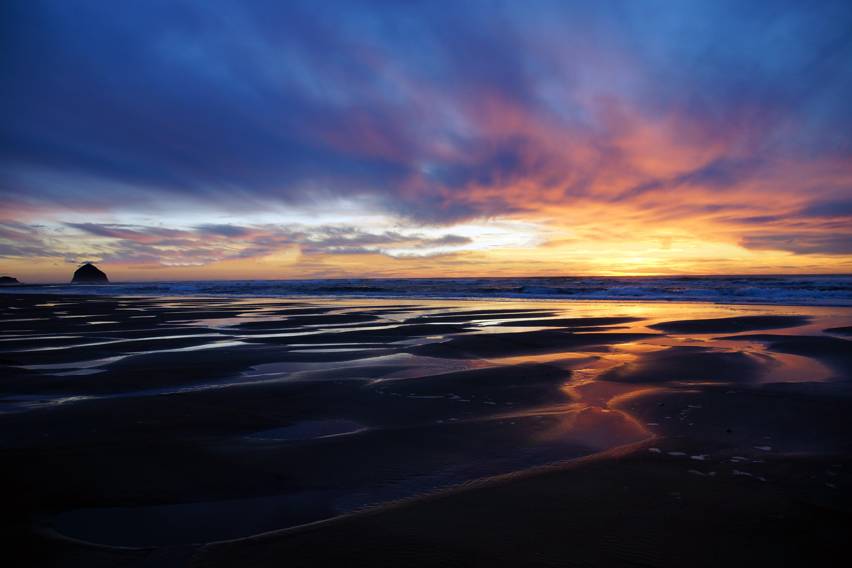 Tierra Del Mar Beach | Oregon