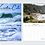 Thumbnail: 2021 Oregon Coast Wall Calendar