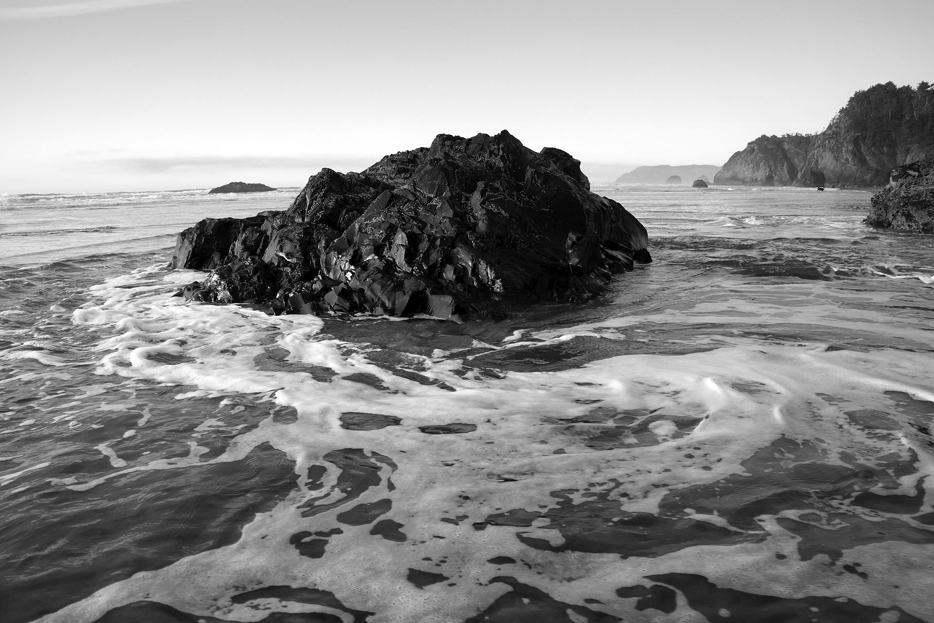 Enveloped by the Tide | Oregon