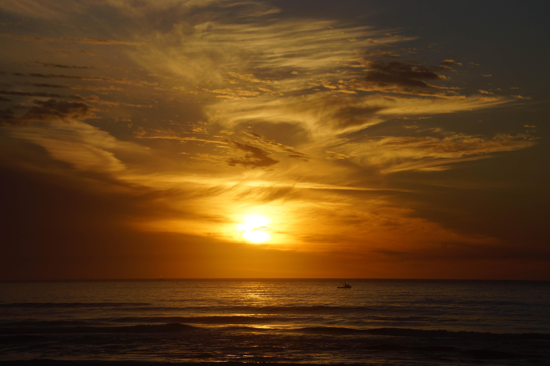 Hug Point Sunset | Oregon