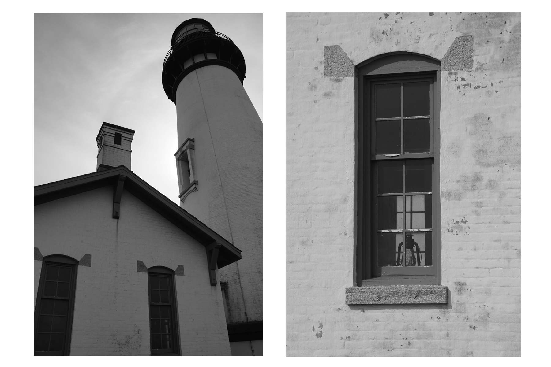 Yaquina Head Lighthouse | Oregon