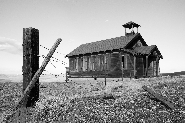 Douglas Hollow Schoolhouse | Oregon