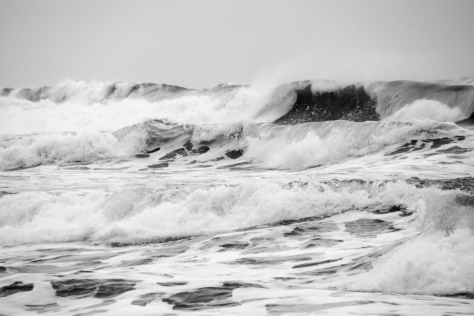 Waves | Oregon