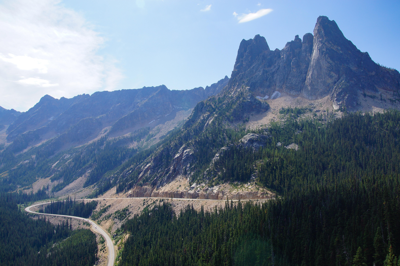 Washington Pass | Washington