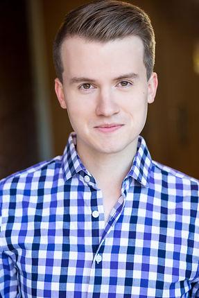 Brett Klock Headshot