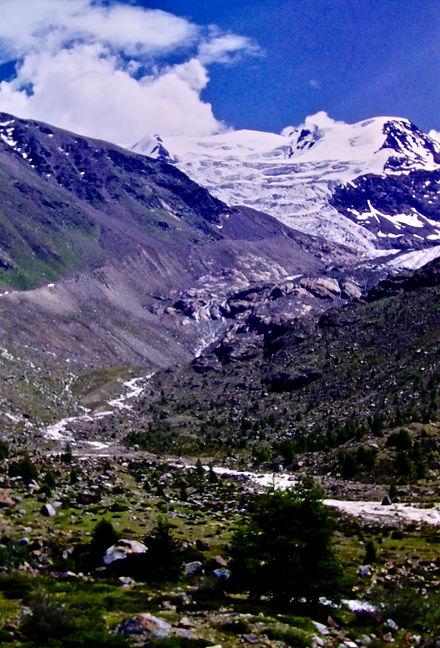 Italy 14a, Glacier, Alps, Stelvio NP, 8_