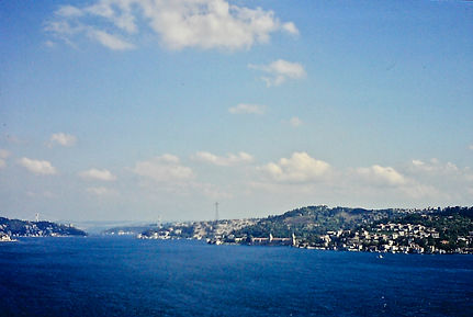 Turkey 03a, The Bosphorus, 9_88.jpg
