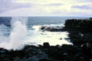 Galapagos 10a, Hood, blow hole, 25_7_86.