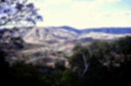 Madagascar 11a, erosion, southern highla