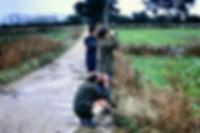 Scillies 02a, Tom Francis, John, Bryan B