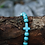 Thumbnail: Cross Blue Turquoise