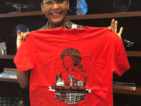 Is Mayor Keisha Lance Bottoms a Woman on the Rise?
