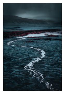 Meanders - Dark A