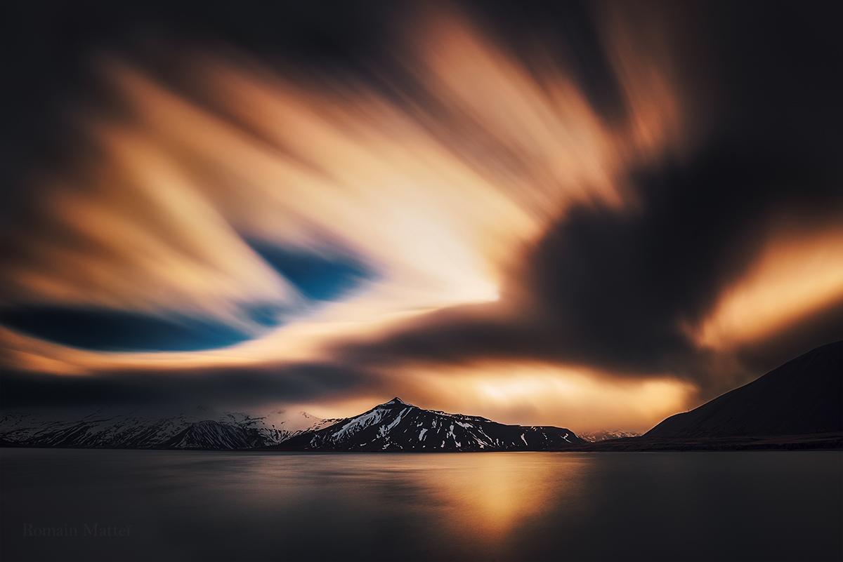 201603-Iceland---Solar-Storm_500px