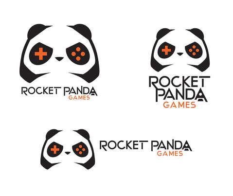 Logo Design | Game Studio