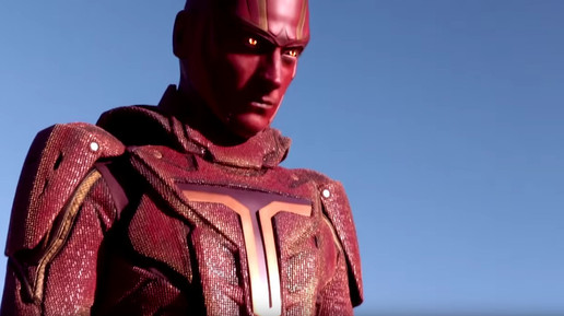 Fabricator (Character: Red Tornado | Show: Supergirl)