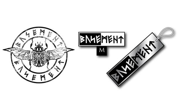 Logo Design   Apparel brand