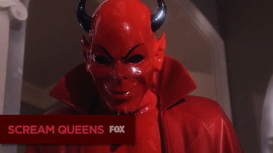 Fabricator (Character: Red Devil | Show: Scream Queens)