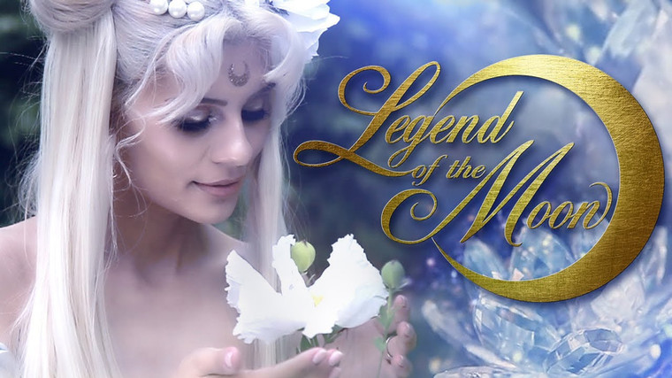 Director, Stylist + Lead Fabricator (Character: Princess Serenity | Event: International Sailor Moon Day promo)