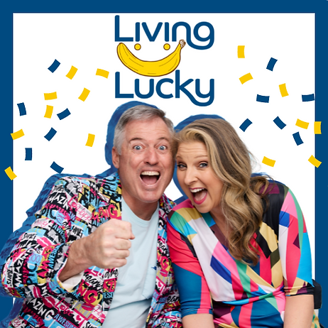 living lucky podcast cover.png
