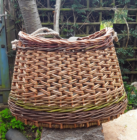 Shoulder basket - price includes p &p
