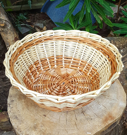 Bread proving basket
