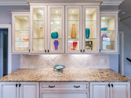 Smart Cabinetry Solutions For An Improved Lifestyle
