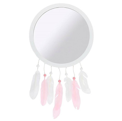 Dreamcatcher Mirror