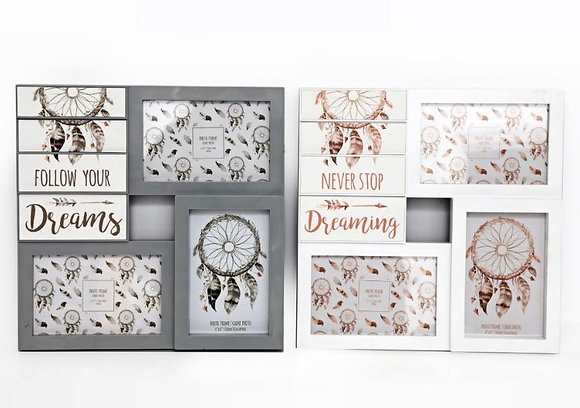 Dreamcatcher Multi Photo Frame