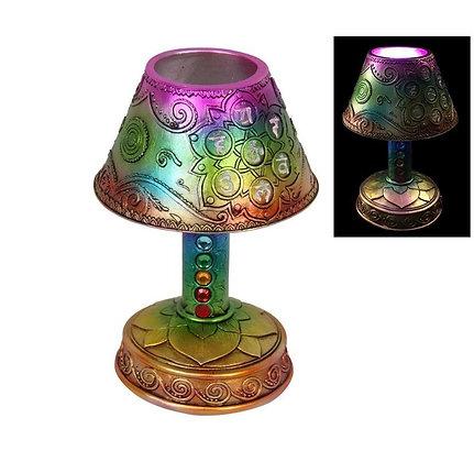 Decorative Chakra USB Lamp