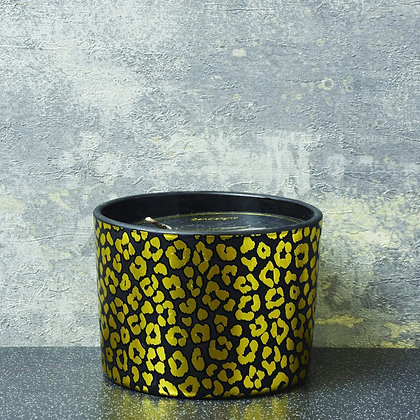Animal Luxe Scented Candle (Pomegranate)