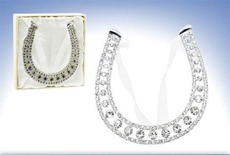 Diamante Horseshoe