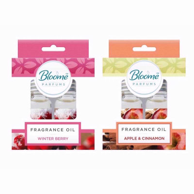 Bloome Fragrance Oil (2 Pack)