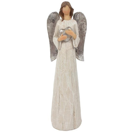 Evangeline Angel Ornament